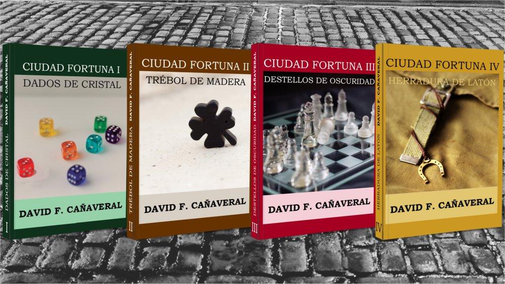 Serie Ciudad Fortuna
